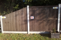 FEATHEREDGE PANEL